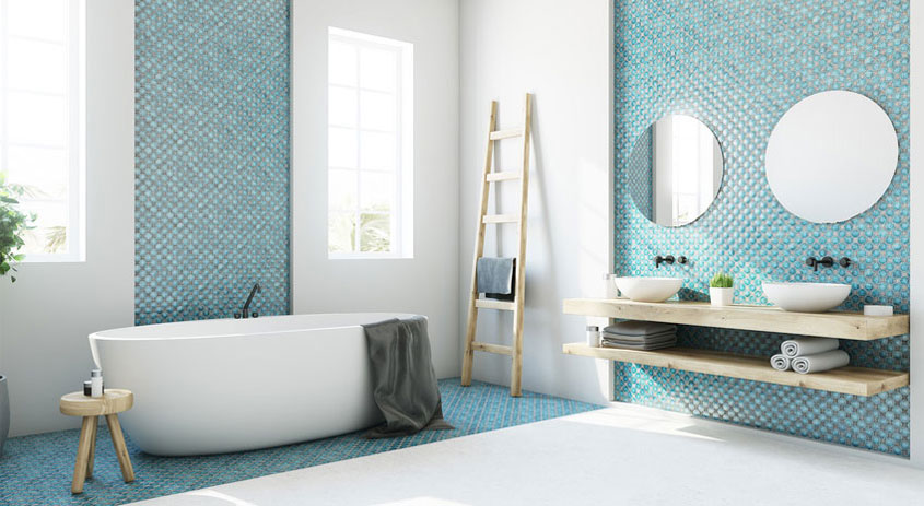 Unsere Badezimmertrends 2020 - Duschmeister.de Magazin