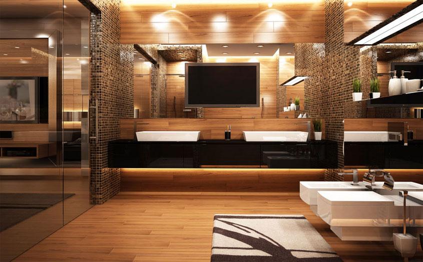 So probieren gern neue Dinge aus? Dann werden Sie Trendsetter und ergänzen Sie Ihr Bad mit einem praktischem Bidet.