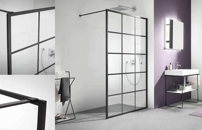 Einzigartig als dekorativer Spritzschutz oder einfach nur als Raumteiler – aber immer mit der Kraft purem Loft-Designs.