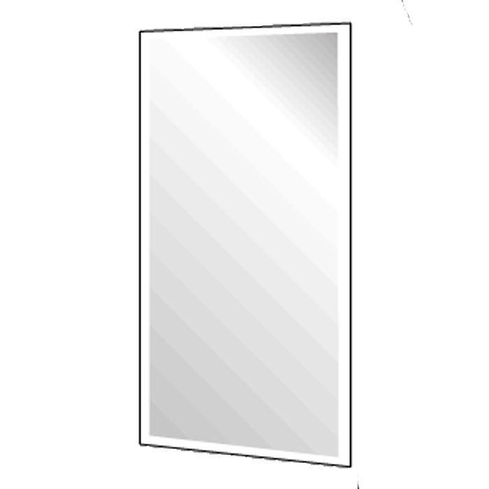 fackelmann badm bel spiegel active 100 x 50 cm 84356. Black Bedroom Furniture Sets. Home Design Ideas