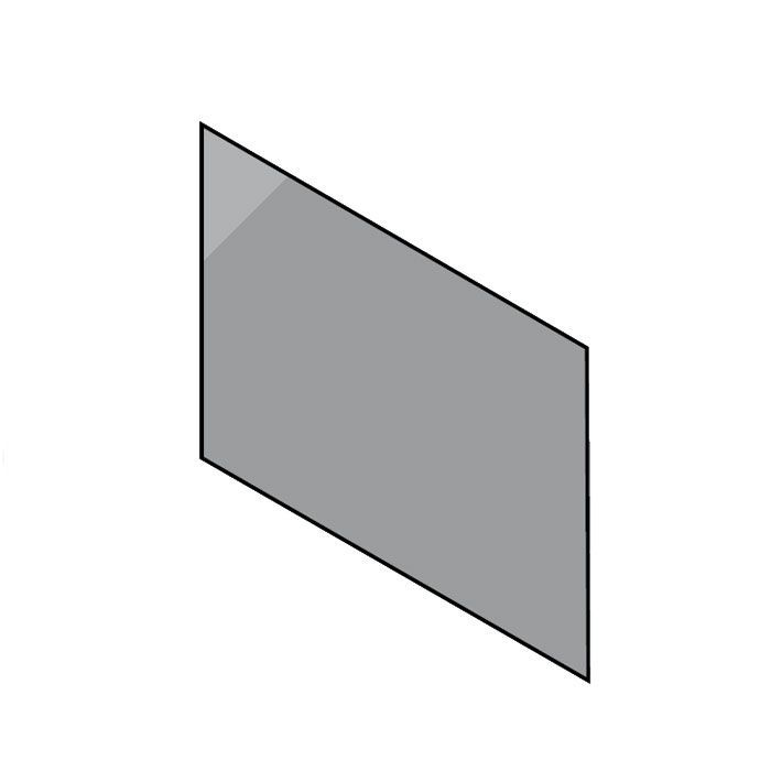 fackelmann spiegel rondo lavella 100 cm spiegel. Black Bedroom Furniture Sets. Home Design Ideas