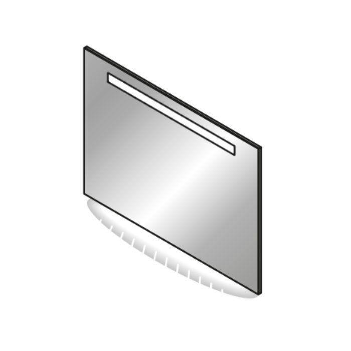 fackelmann stanford badm bel 110 cm mit aufsatzbecken 8002x. Black Bedroom Furniture Sets. Home Design Ideas