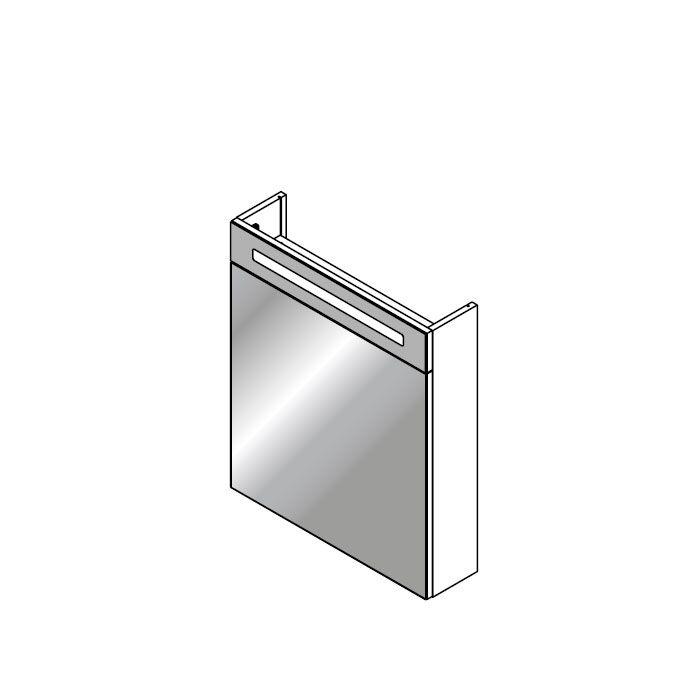 fackelmann badm bel 60 cm 8290x. Black Bedroom Furniture Sets. Home Design Ideas