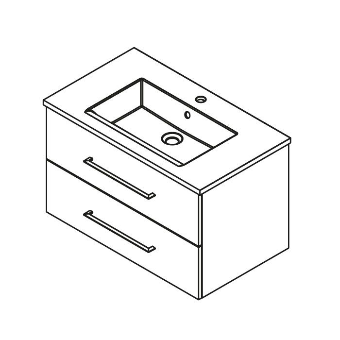 fackelmann badm bel 80 cm 8415x. Black Bedroom Furniture Sets. Home Design Ideas