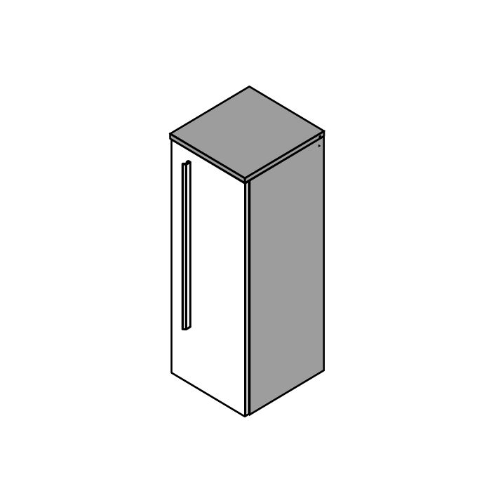 Fackelmann badschrank unterschrank yega 30 cm unterschrank for Nobilia unterschrank 30 cm