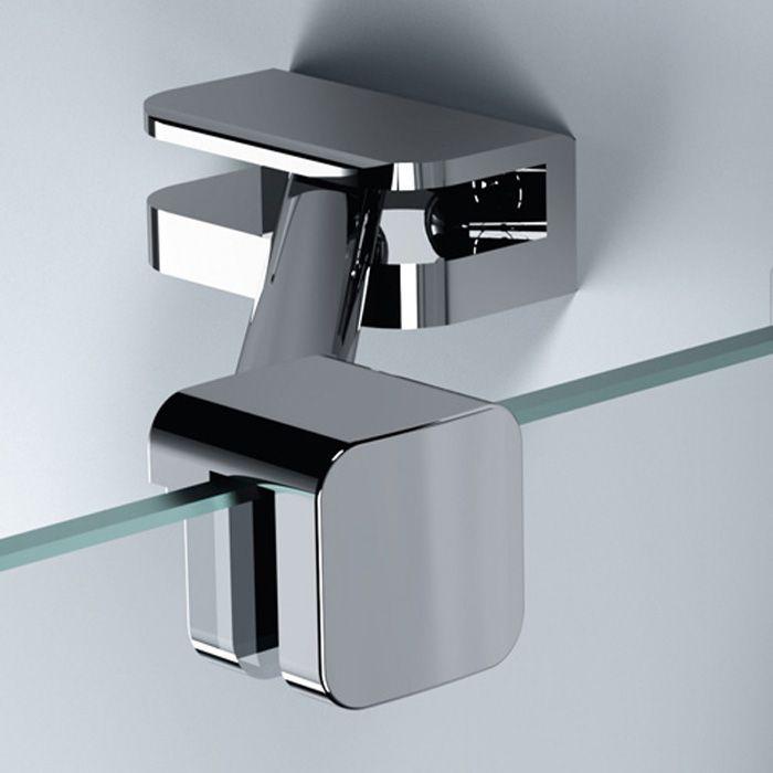 h ppe aura elegance seitenwand f r duschkabine. Black Bedroom Furniture Sets. Home Design Ideas