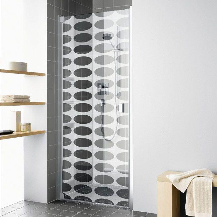 kermi liga eckeinstieg mit gleitt ren. Black Bedroom Furniture Sets. Home Design Ideas