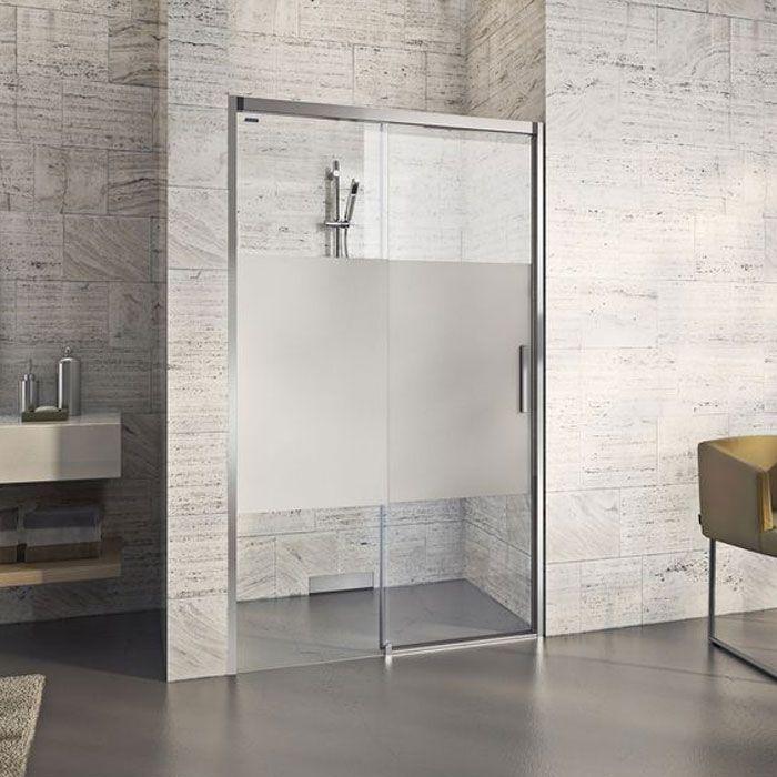 duscholux step in pure badewannenaufsatz 1 teilig. Black Bedroom Furniture Sets. Home Design Ideas