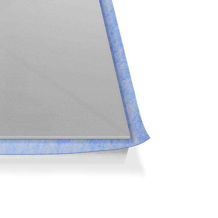 duschmeister duschelement f nfeck aus mineralwerkstoff mit. Black Bedroom Furniture Sets. Home Design Ideas