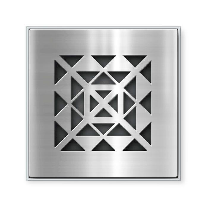 duschmeister duschelement f nfeck befliesbar mit punktablauf zentral. Black Bedroom Furniture Sets. Home Design Ideas