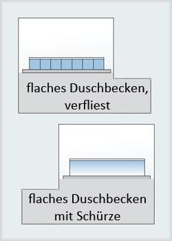 Duschwanne Oder Bodengleicher Einbau Duschmeister De Service